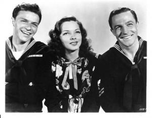 Anchors Aweigh Frank Sinatra 1945