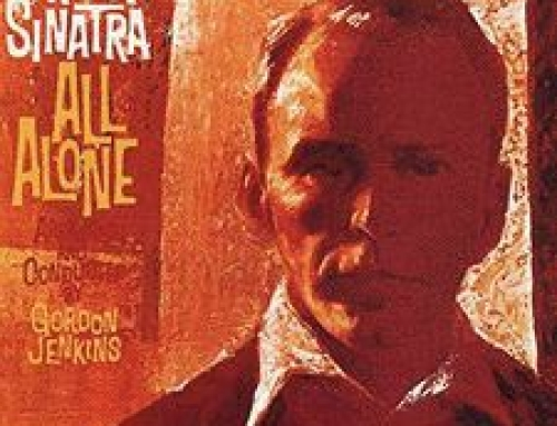 Frank Sinatra – All Alone (Album, 1962)