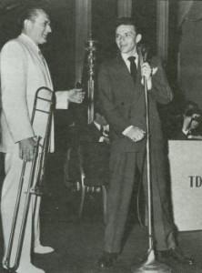 Frank Sinatra Tommy Dorsey