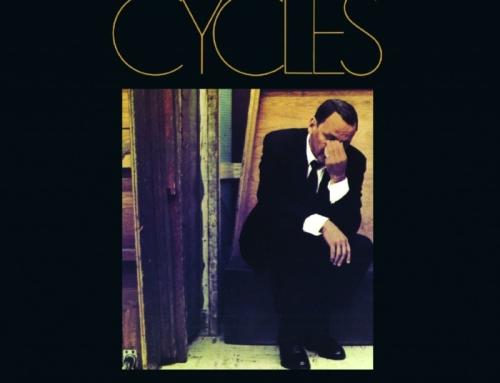 Frank Sinatra – Cycles (Album, 1968)