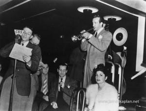 Frank Sinatra Harry James Orchestra 1939