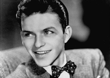 Frank Sinatra Young, Early 1940s
