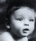 Birth Frank Sinatra Baby