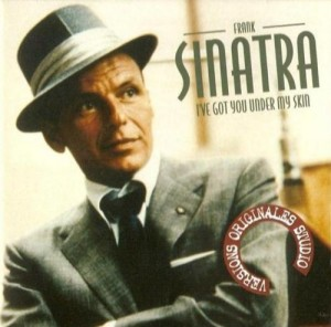 I've Got You Under My Skin Frank Sinatra