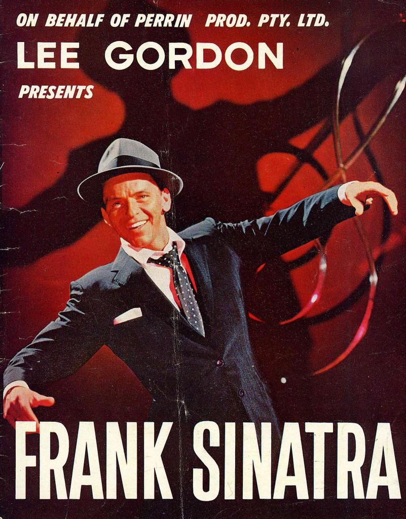 Frank Sinatra Sydney Concert 1961