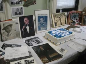 Frank Sinatra Birthday