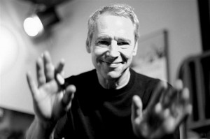 Ben Sidran, interview about Frank Sinatra