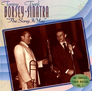 Frank Sinatra The Song Is You