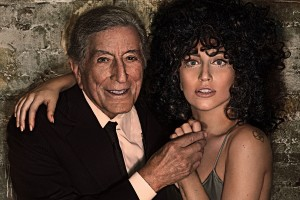 Tony Bennett Lady Gaga Anything Goes