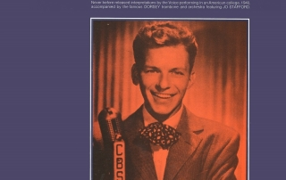 1940-03-02 Frank Sinatra Tommy Dorsey College Concerts