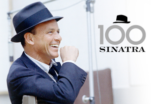 An Afternoon with Frank Sinatra