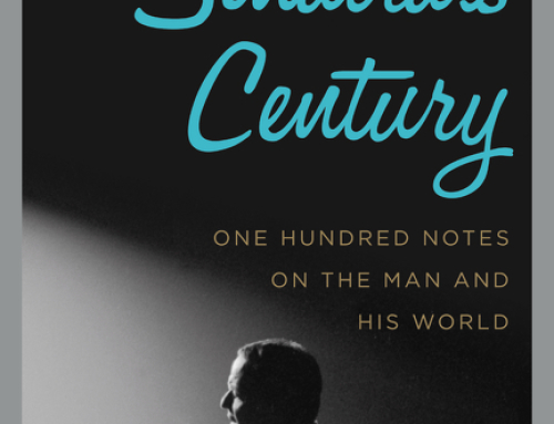Sinatra's Century by David Lehman (Book)