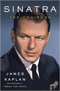sinatra the chairman book james kaplan